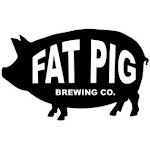 Logo of Fat Pig Chocolate Porter