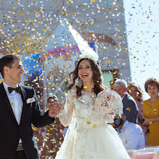 Wedding photographer Vladimir Revik (Revic). Photo of 25.05.2015