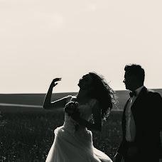 Wedding photographer Yura Danilovich (jet2366). Photo of 29.08.2017