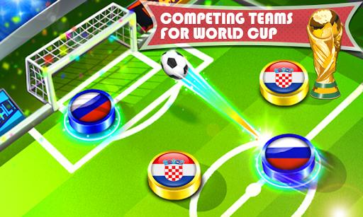 Soccer World Cup Dream 2018⚽ 1.6 screenshots 2