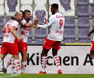Europa League : Les adversaires du Standard et de Charleroi en barrages sont connus !