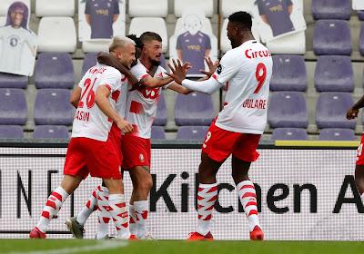 Europa League : Le Standard et Charleroi savent ce qui les attend en cas de qualification !