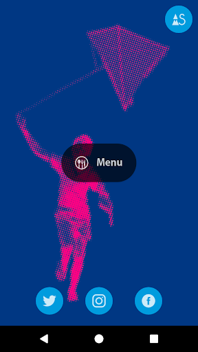 AMS Restaurant Empuriabrava screenshot 1