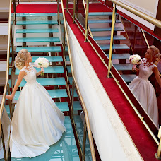 Wedding photographer Lena Astafeva (tigrdi). Photo of 02.08.2017