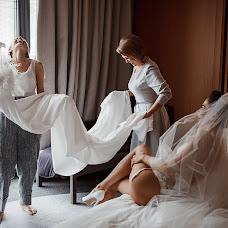 Свадебный фотограф Мария Аверина (AveMaria). Фотография от 28.04.2019