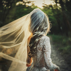 Wedding photographer Cristina Venedict (cristinavenedic). Photo of 19.09.2018