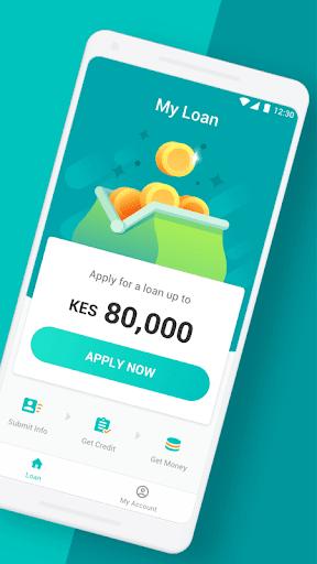 CreditHela - Safe Credit Loan App  screenshots 2