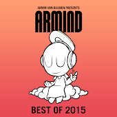 Armin van Buuren presents Armind - Best of 2015