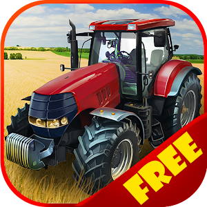 Harvest Day: Farm Tractor 3D for PC and MAC