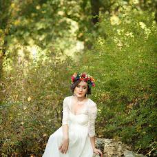 Wedding photographer Olga Aprelskaya (OAprel). Photo of 28.08.2016