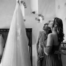 Wedding photographer Iryna Mandryka (irma15). Photo of 07.03.2018