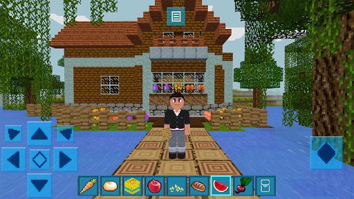 AdventureCraft Survive & Craft Screenshot