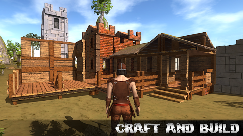 Survival Island 2017: Savage 2 v1.7.1 [Mod]