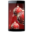 Winter Holidays live wallpaper icon