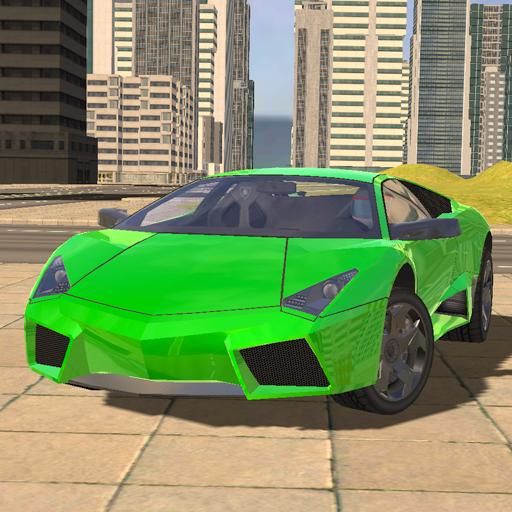 Car Simulator 2018 [FREE][GAME][Android]