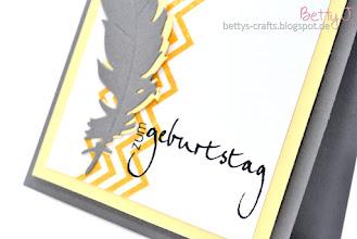 Photo: http://bettys-crafts.blogspot.com/2016/10/zum-geburtstag-die-sechste.html