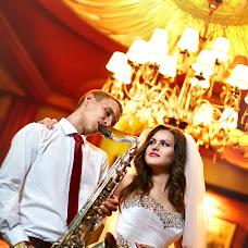 Wedding photographer Oleg Yakubenko (olegf). Photo of 27.10.2015