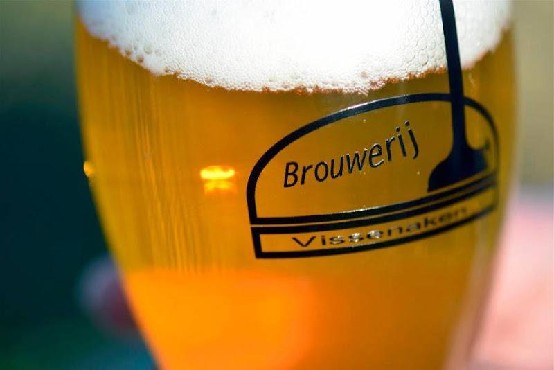 Glazen Brouwerij Vissenaken