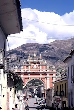 Photo: Ayacucho