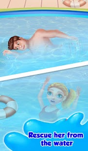 Swimming Pool Love Affair- screenshot thumbnail