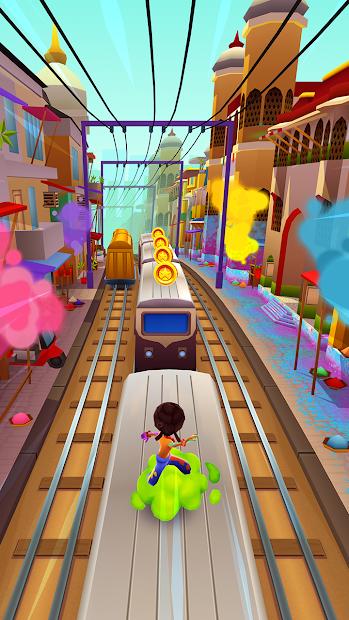 subway surf hile apk indir son sürüm