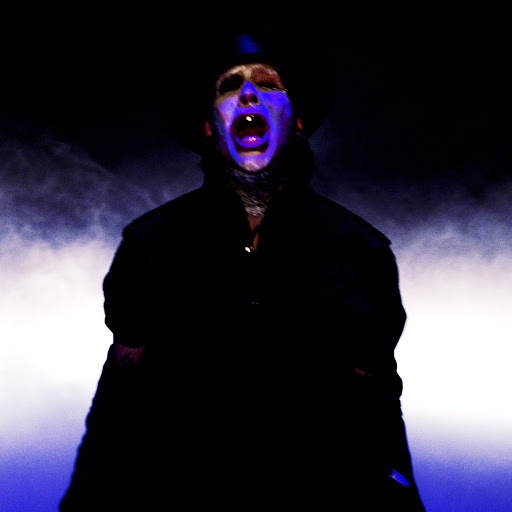 Marilyn Manson: Cry Little Sister - Music on Google Play