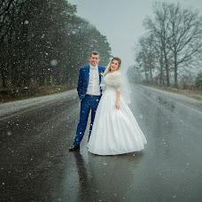 Wedding photographer Zakhar Demyanchuk (SugarRV). Photo of 04.02.2018