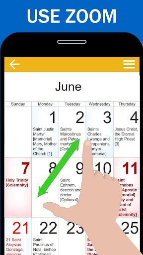 Church Calendar 2020 ss3