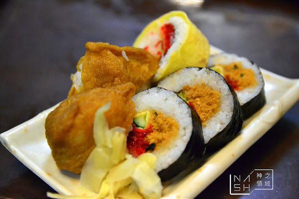 田村壽司 晚上八點都還在排隊的壽司店