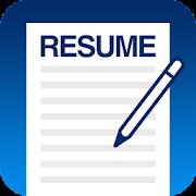 Resume Creator - CV Templates For Job Search