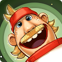 Soccer Sumos - Party game! icon