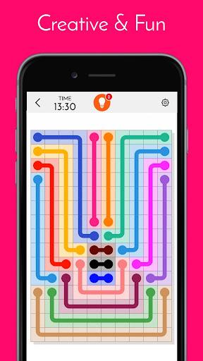 Knots Puzzle 1.9.9 Cheat screenshots 6