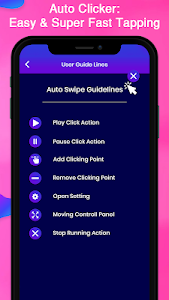 Download Auto Clicker : Easy & Super Fast Tapping APK latest