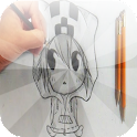 How to Draw Chibis Anime icon