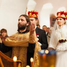 Wedding photographer Olga Kulikova (OlgaKulikova). Photo of 12.03.2015