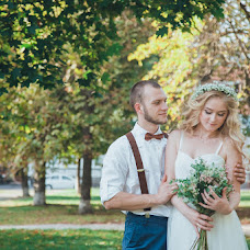 Wedding photographer Igor Melishenko (i-photo). Photo of 12.03.2016
