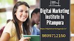 Digital Marketing Institute In Pitampura By Digital Marketing Profs