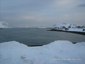Photo: Lille Altsula midt i bildet.