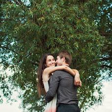 Wedding photographer Elena Ananasenko (Lond0n). Photo of 08.09.2014