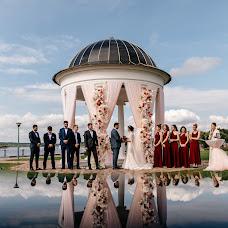Wedding photographer Artem Policuk (id16939686). Photo of 22.08.2019