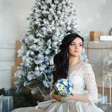 Wedding photographer Sergey Naugolnikov (Imbalance). Photo of 30.12.2016