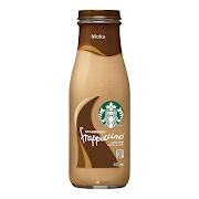 Starbucks Frappuccino Mocha