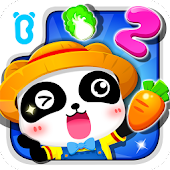 Tải Little Panda Math Farm APK