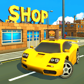 Speedy Car City Food Delivery: Restaurant Game 3D Android APK Download Free By Near Earth Sports