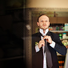 Wedding photographer Igor Koropchak (Gobbi). Photo of 25.04.2015