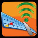 GPS Tether Server (Free) icon