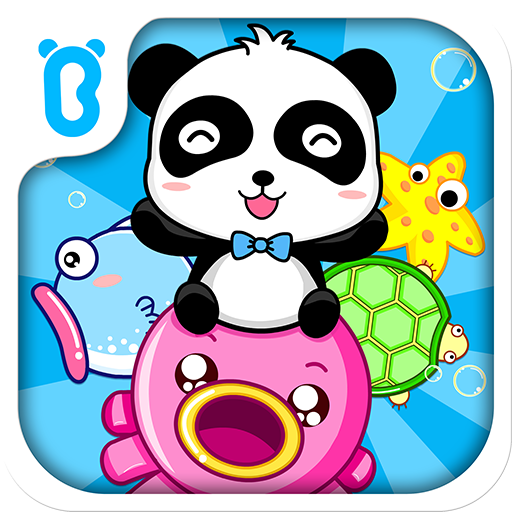 Baby Moving Bubbles (game)