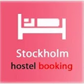Stockholm Hostel Booking 2