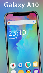 Theme For Galaxy A10 A10s Launchers Wallpaper Apps On Google Play
