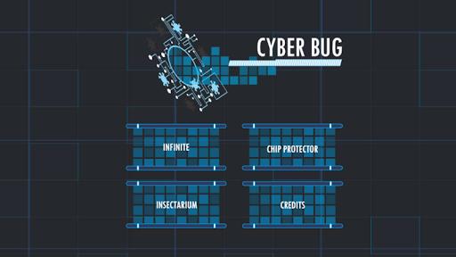 Cyber Bug Smasher Free